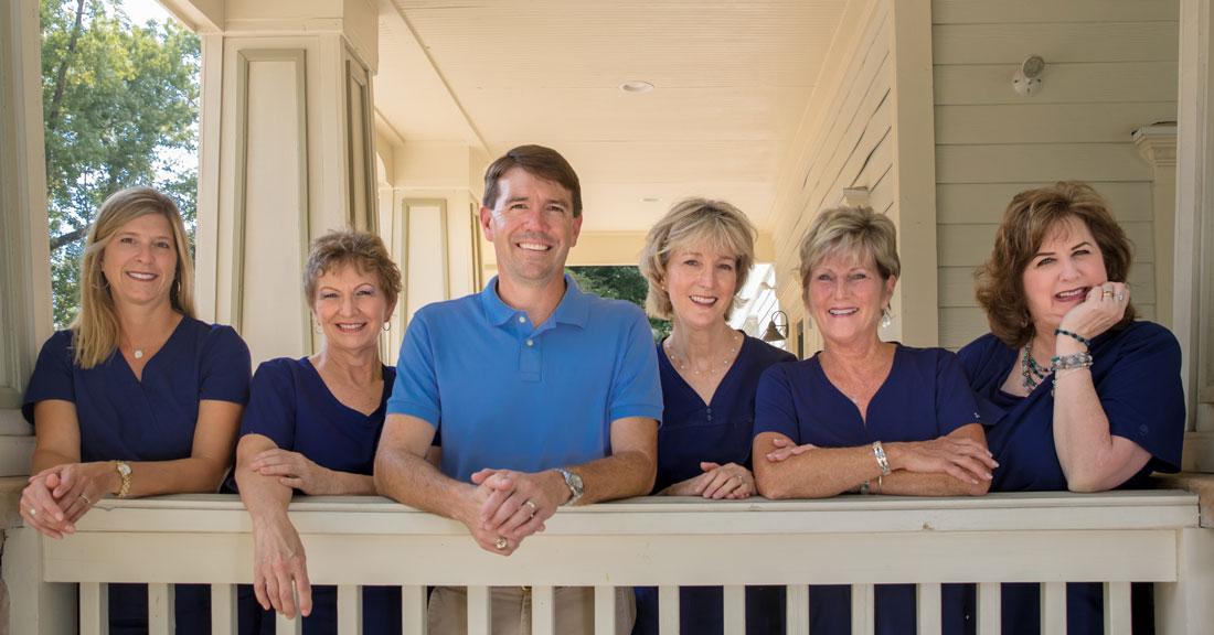 Meet the Team - Goolsby Family Dentistry | Charleston SC